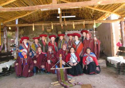 chinchero-people