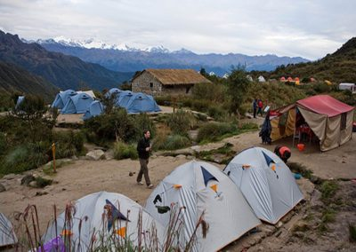 inka-trail-camp