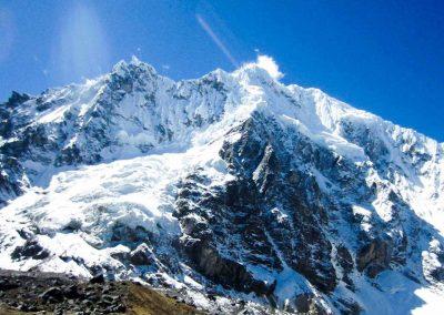 salkantay-peak
